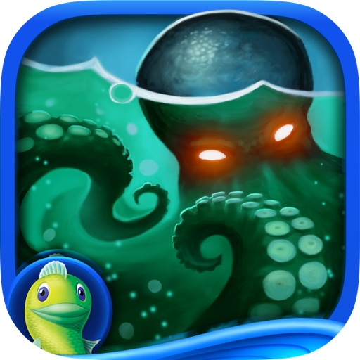 Mystery of the Ancients: Curse of the Black Water - A Hidden Object Adventure