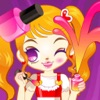 Baby Nail Salon : Manicure & Makeover & Decorate