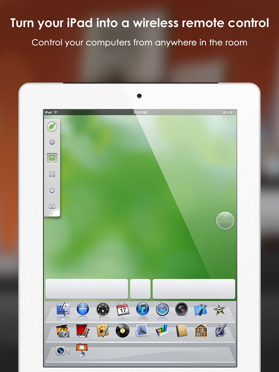 Remote Mouse Pro for iPad