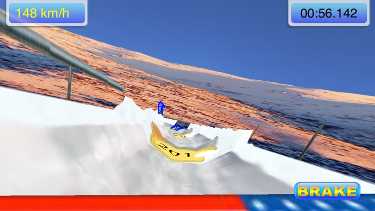 World Winter Games 2010 screenshot-3