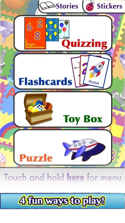 Complete Toddler Preschool screenshot-4