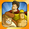 App Icon for Clash of the Olympians App in United States IOS App Store
