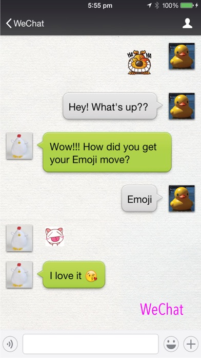 Emoji Free for WhatsApp, Kik, Telegram...etc 17+-3