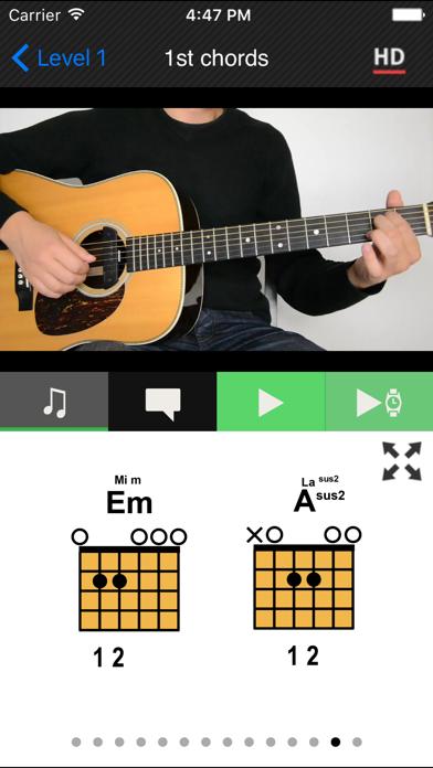 Beginner Guitar Method HD LITE