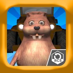 Beaver Run 3D Endless Runner