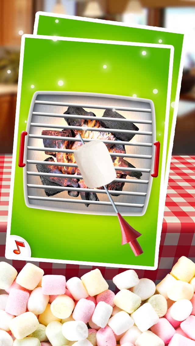 Marshmallow Cookie Bakery Mania! - Cooking Games FREE hack tool