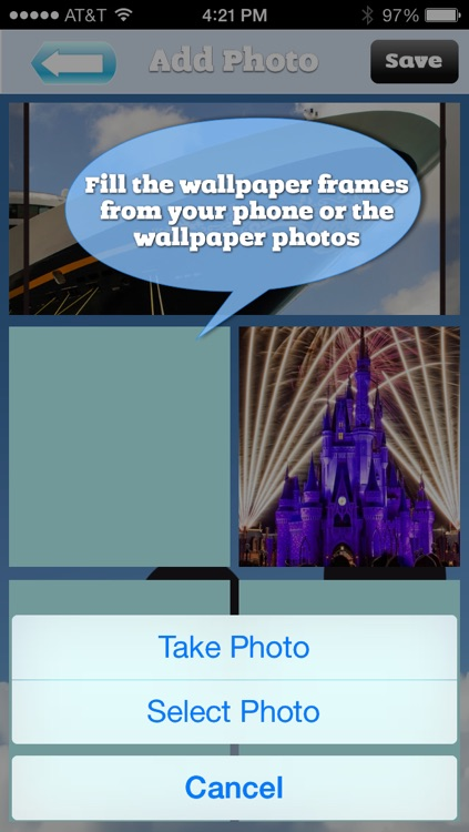 DCL Pics - Cruise Wallpapers for Disney screenshot-4