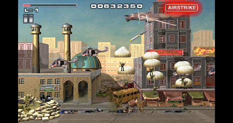 Air Assault screenshot-4