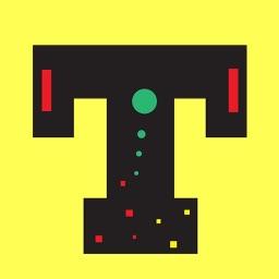 Tap n Tilt - Don't Hit Red