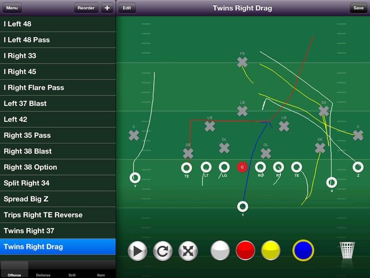 Grease Board Football screenshot-3