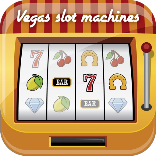 IF Vegas Slot Machine icon