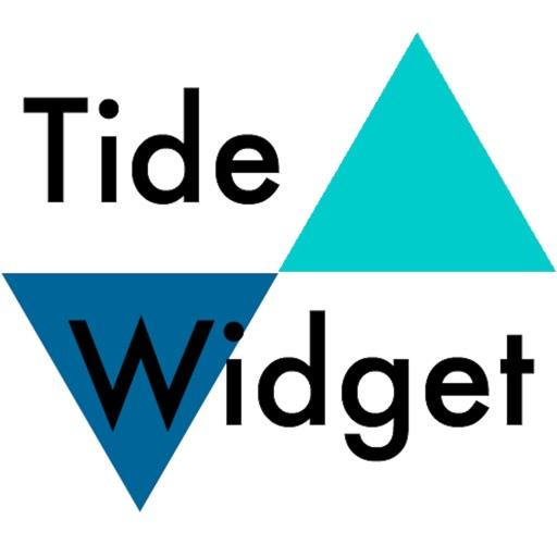 Tide Widget