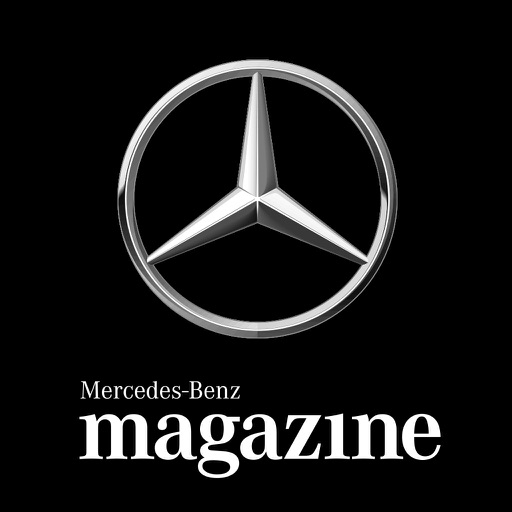 Official Mercedes Magazine Thailand