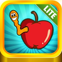 First Words for Toddlers 2: Fruits Lite