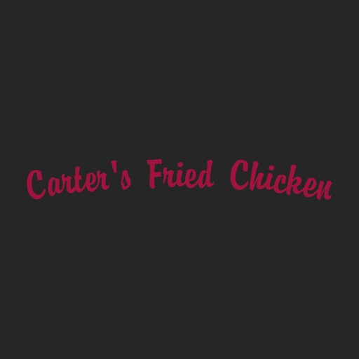 Carter's Fried Chicken