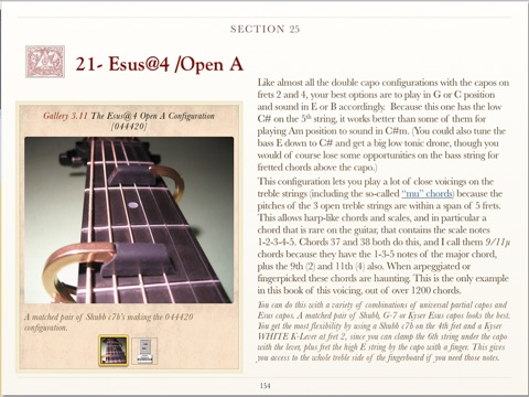 Secrets Of The 3 String Partial Capo By Harvey Reid On Apple Books
