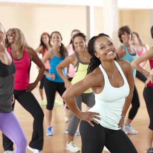 Dance Fitness Master Class