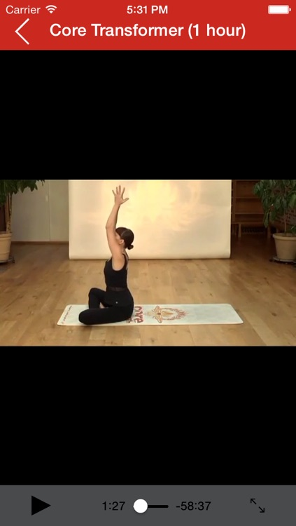 How to Detox with Yoga