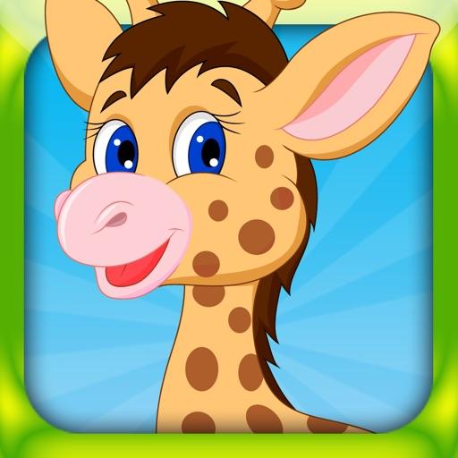 Baby Giraffe Jumper