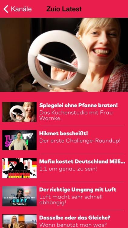 zuio.tv screenshot-3