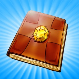 ActiveBook - Bible Adventure for Kids. Interactive stories and games for family devotions.