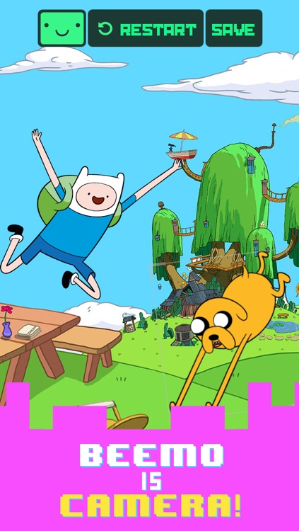 Beemo - Adventure Time screenshot-3