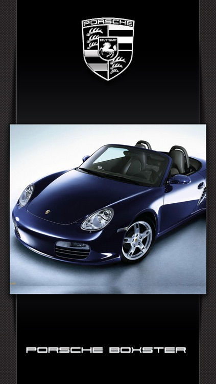 Porsche Collectors HD Gallery Wall-Papers & Screen-Savers - Classic & New Exotic Cars screenshot-4