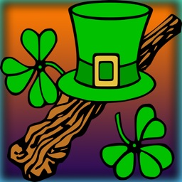 Saint Patrick's Day Countdown App (+ TOP and BEST Christian and Irish Radio Stations! )