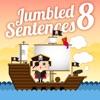 Jumbled Sentences 8