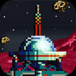 Space Defense Free TD – Retro Pixel Graphics Arcade Space Shooting Game