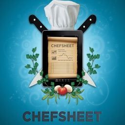 Chefsheet Mobile Full Version