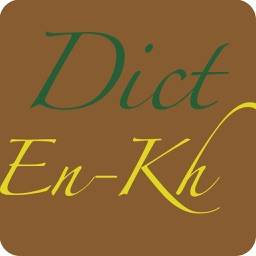 English Khmer Dictionary Offline Free Bilingual