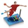 Tactic Handball Professional