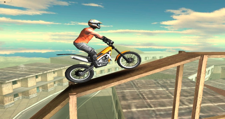 Trial Xtreme 2 screenshot-1