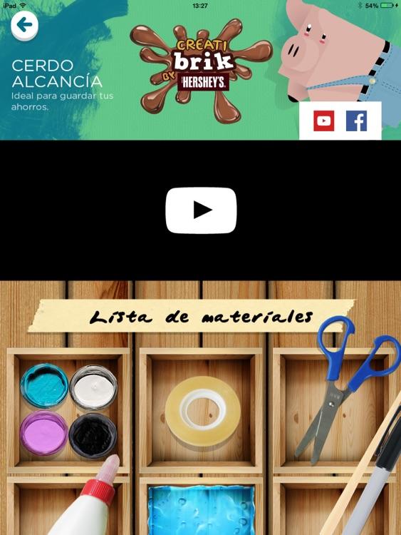 CREATIBRIK screenshot-4