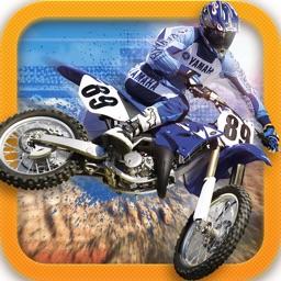 Alpine Xtreme Moto X Trial - Elite Motocross Racing Game