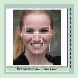 Face Symmetry!