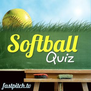 Softball Quiz app