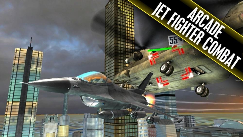 Benjamin Jet Fighters Cheat Codes