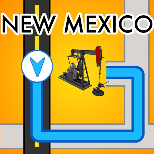 New Mexico Oil and Gas Well Locator