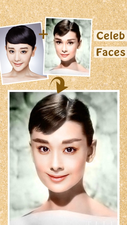 Super Star - Celebrity Face Swap Morph Change Time