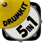 DrumKit 5 in 1 icon