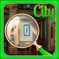 Codes for Mysterious City - Hidden Objects Fun Hack