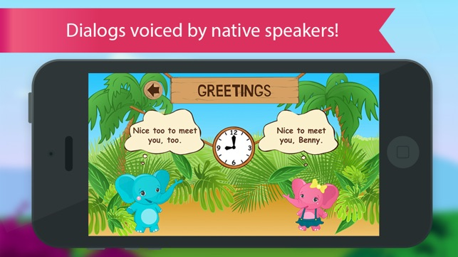 English for kids with benny learning english language by flashcards english for kids with benny learning english language by flashcards on the app store m4hsunfo