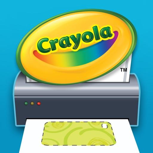 Crayola Case Creator