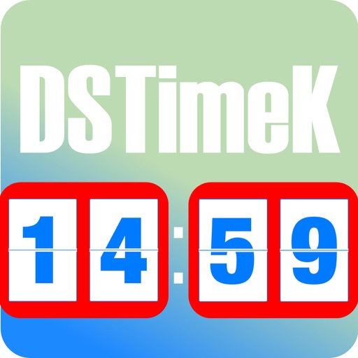 Daily Scrum Time Keeper (DSTimeK) - helps you stick to your allotted time for speaking