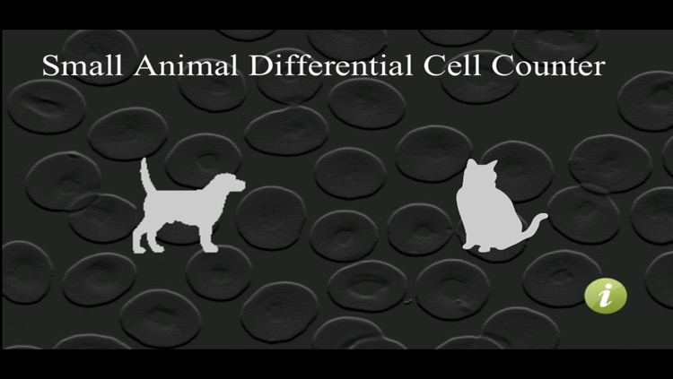 Small Animal Differential Cell Counter