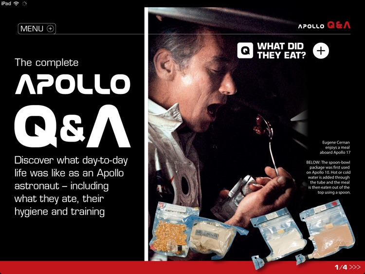 The Apollo Story – Sky at Night Magazine screenshot-3