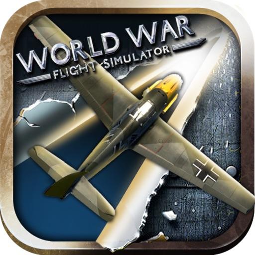 World War Two 3D flight sim