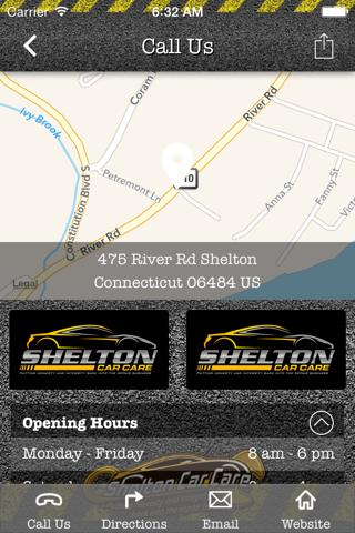 Shelton Car Care screenshot 2
